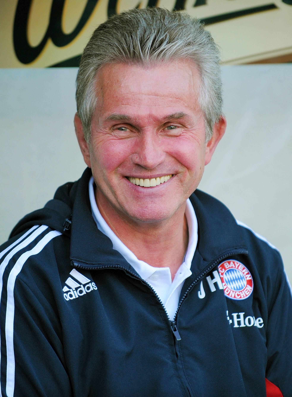 Bild zu Jupp Heynckes, FC Bayern München, Bundesliga