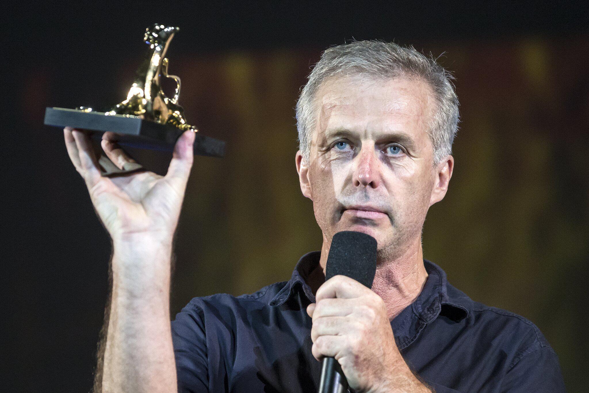 Bild zu 71. Internationales Filmfestival Locarno