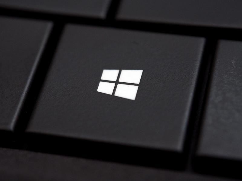 Bild zu Windows 10