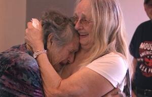 Tochter findet Mutter nach 69 Jahren