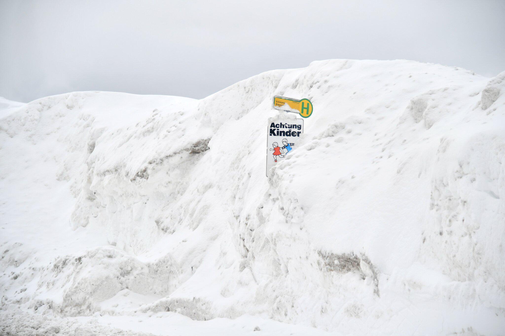 Bild zu Winter in Österreich
