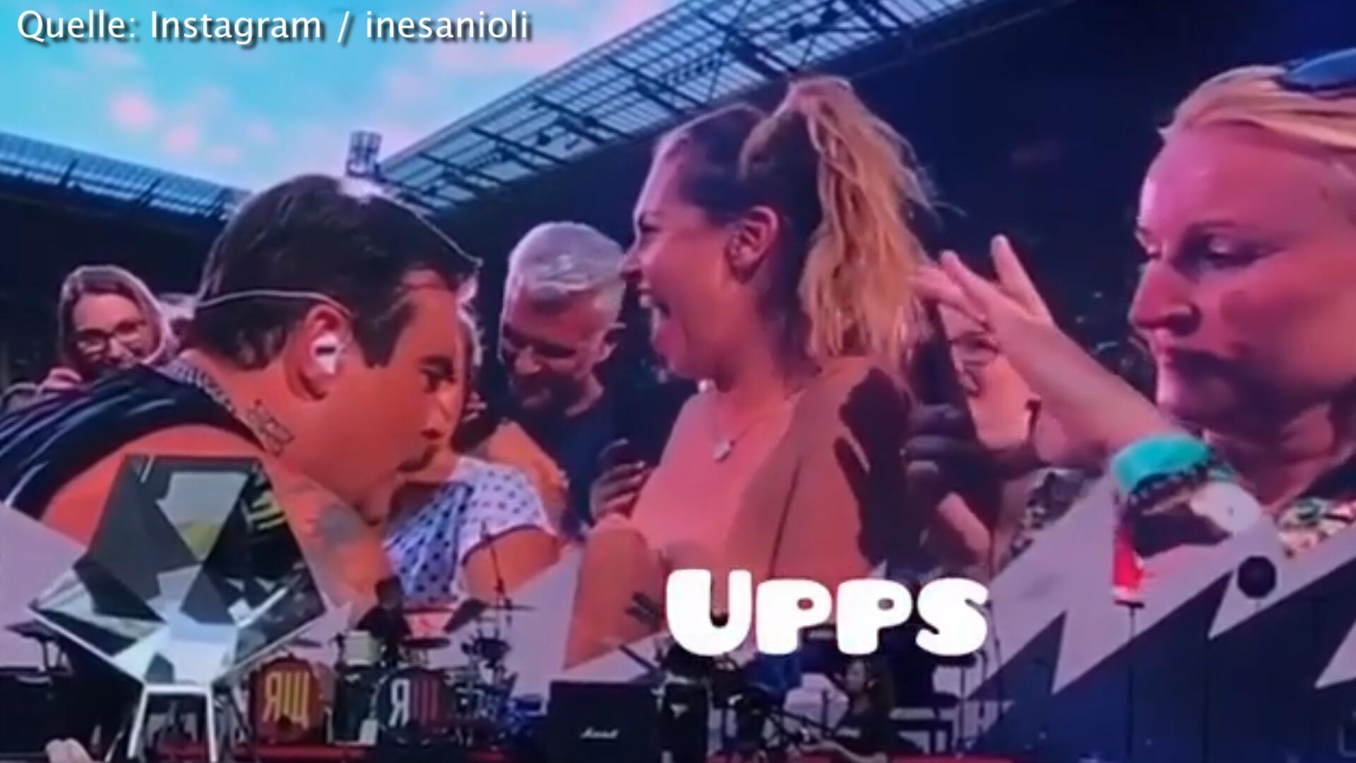Bild zu 20170628_VIP_Daily_Robbie_Brueste