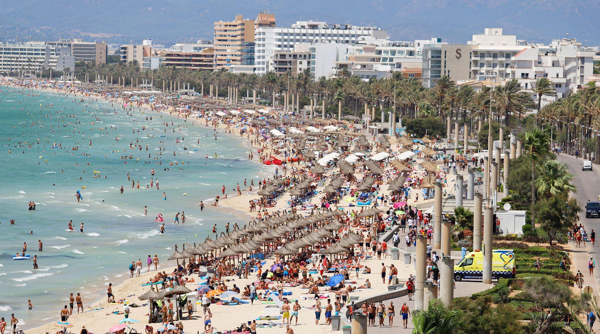 Bild zu Mallorca El Arenal